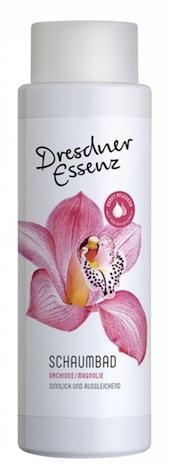 Dresdner Essenz Schaumbad Orchidee Magnolie