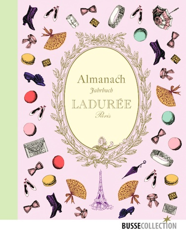 Laduree Jahrbuch Busse Collection 300dpi Cover