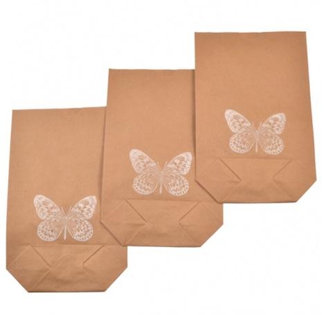 Sweet Laura Geschenktüten Schmetterling