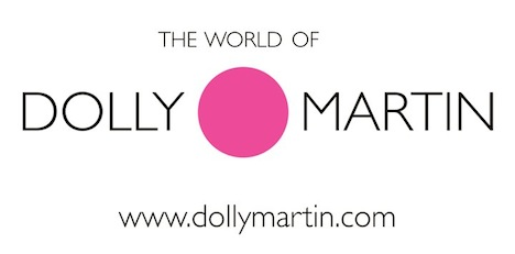 Dolly Martin Logo