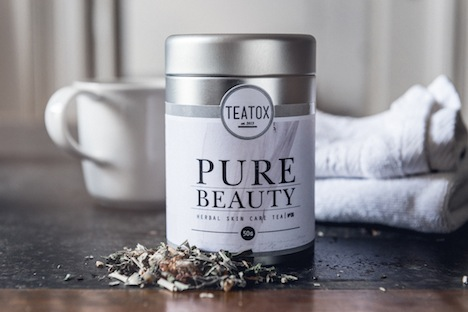 TEATOX_Pure Beauty_Moodbild