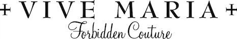 Vive Maria Vorbidden Couture Logo