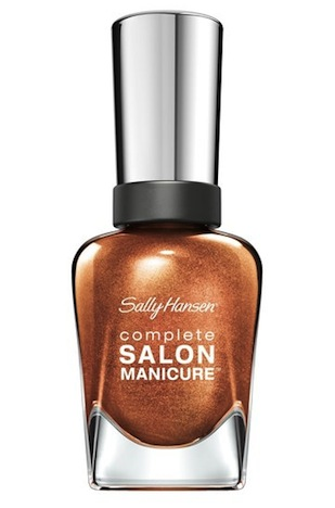 Beauty Highlights Juli 2014 ctsh01.6b sally hansen coppertone