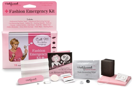 Hollywood Fashion Secrets Emergency Kit 0948_FEK_PR