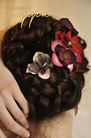 Musthave der Woche Pinup-Fashion-Magazin nuppu Haarclips Farida 2