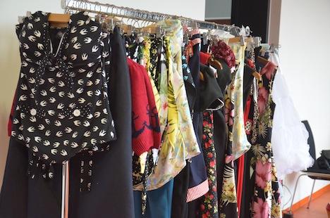 Das Modelabel Suicide Glam hat für den Dynamit Pinup Contest 2014 Oztfits im Pinup, Vintage & Rockabilly Style für die fünf Pinup Models zur Verfügunf gestellt.