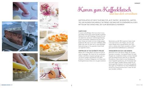 Komm zum Kaffeeklatsch Kosmos Verlag Seite 6 +7