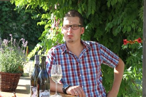 Rockabilly Weingut Interview Rene Pollak Pinup-Fashion-Magazin