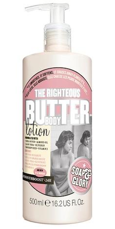 Soap_Glory-Pink-The_Righteous_Butter_Lotion Douglas douglas.de