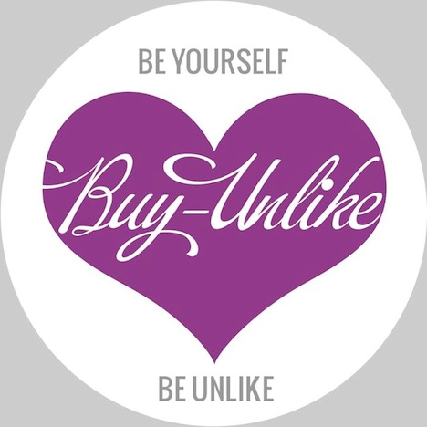 Buy Unlike Logo