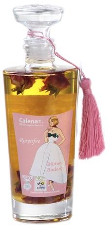 Calena Badeoel-Rosenfee