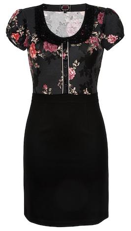 Vive Maria Forbidden Couture 30986_Floral School Dress