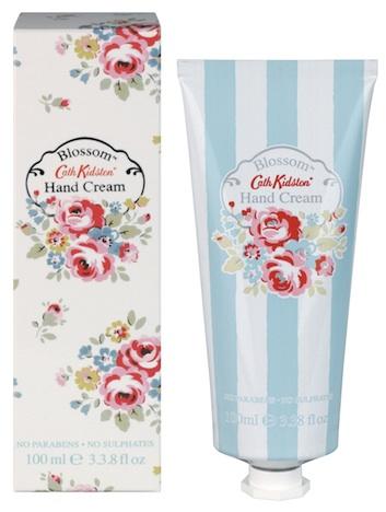 Cath-Kidston-Handcreme-Blossom-FG5933 Nostalgie im Kinderzimmer Beauty Highlights im Oktober 2014 1