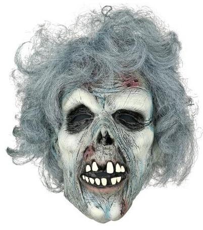 EMP Zombie Maske