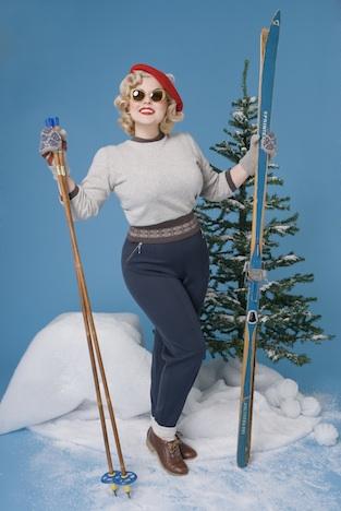 Frozen Hibiscus Berliner Alpenrosen Kollektion Musthave der Woche Pinup-Fashion-Magazin