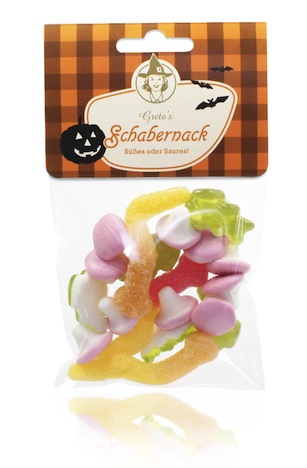 Greta Gold 14922_Schabernack Halloween
