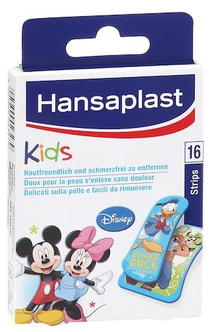 Hansaplast Pflaster HP_Kids_Micky
