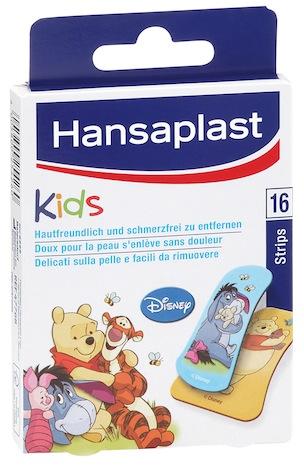 Hansaplast Pflaster HP_Kids_WinniePuuh