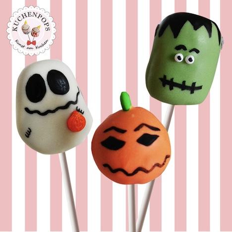 Kuchenpops Halloween Set Cake Pops