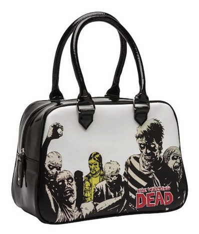 The Studio Deluxe The Walking Dead Tasche Handtasche