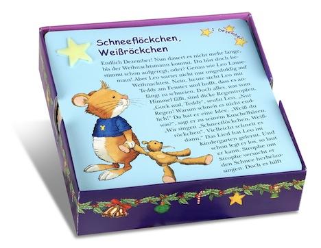 049678_Leo Lausemaus Adventsbox_Offen 24 Adventsgeschichten Lingen Verlag