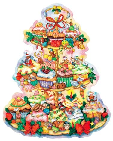 Cupcakes_00_kat Adventskalender Korsch Verlag