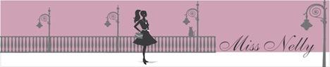 Miss Nelly DaWanda-Shop Banner