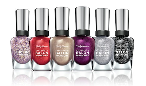 Sally Hansen_Guilty Pleasures