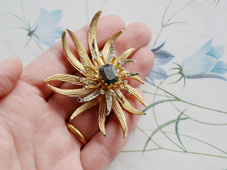 Wunder-Same Vintage Schmuckset jewelcraft set3