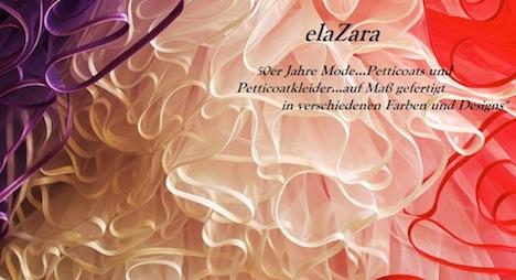 elaZara Banner