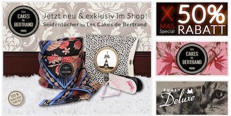 napo shop nastrovje potsdam Les Cakes de Bertrand