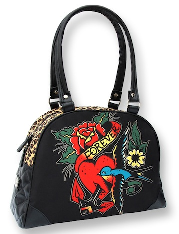 Liquor Brand Forever Bowling Bag Tasche Handtasche1742b