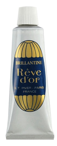 Pomadeshop Reve_Dor_Brillantine_Tube