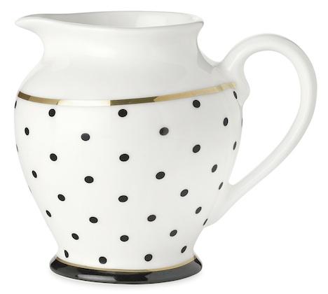 Miss Etoile Kaennchen Milchkaennchen Polka Dots