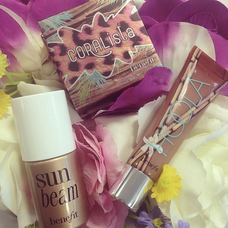 Benefit Cosmetics Digital_SOC14_hotstuff_IG_sunshine_fakeits
