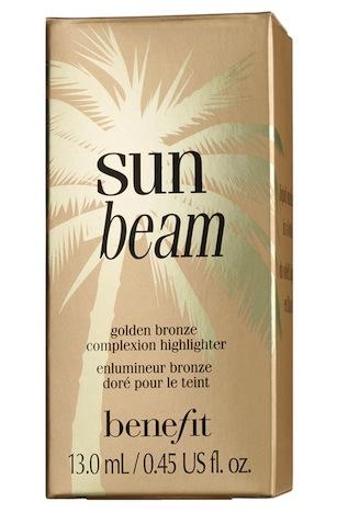 Benefit-Teint-Sun_Beam Verpackung