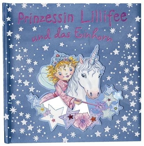 Coppenrath Verlag Prinzessin Lillifee und das Einhorn mar_img_t4384