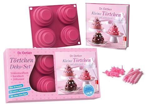 Dr. Oetker Set_Toertchen Dekorieren Buch Backform Kerzen _RGB_300dpi