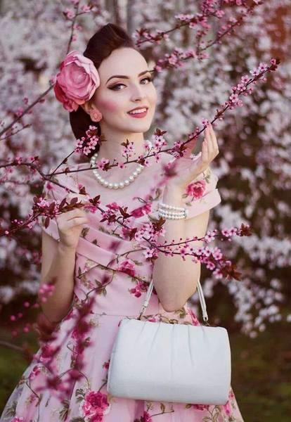 Jazzafine Blueten Blumen Haarschmuck Haarblüten Camelia Satin