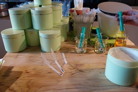 M.Asam Asam Beauty Produktdesigner Yupik Info-Day Hamburg 2