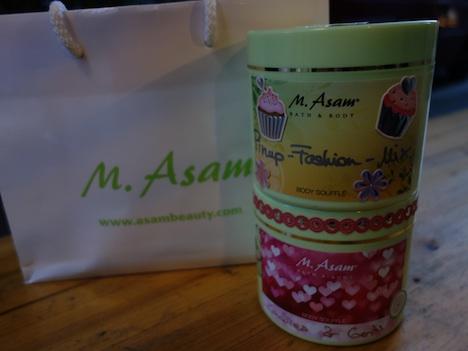 M.Asam Asam Beauty Produktdesigner Yupik Info-Day Hamburg 5