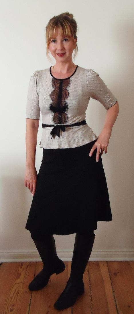 Vive Maria Designerin Simone Franze Style of the Week Ganzkoerper