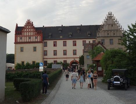 Firebirds Festival Juli 2015 Schloss Trebsen Leipzig 10