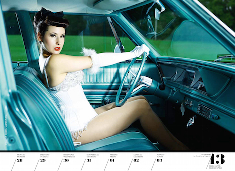 SWAY_Girls_legendary_Calendar_2016 13