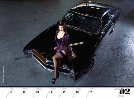 SWAY_Girls_legendary_Calendar_2016 2