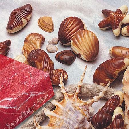 Henry Lambertz Pralines Meeresfruechte 5201l