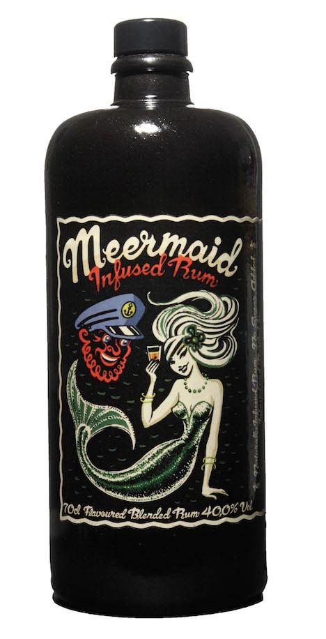 Meermaid Flasche Freisteller copy