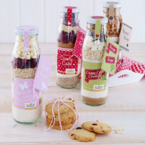 RBV Birkmann Backmischung Cookies Cake Kekse Kuchen 502123_2