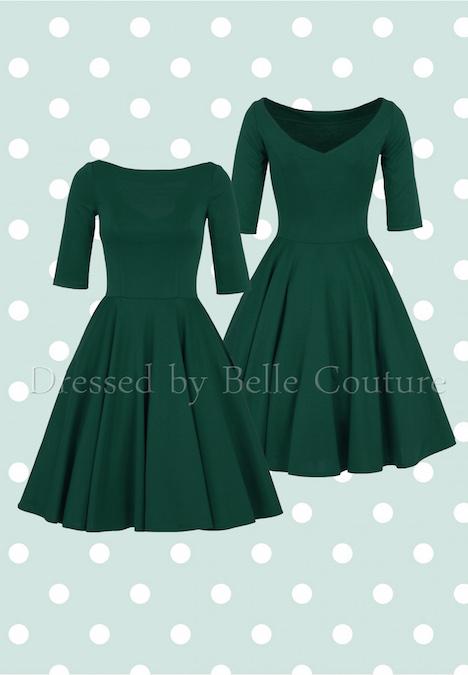 Atelier Belle Couture Kleid Audrey vura (2)