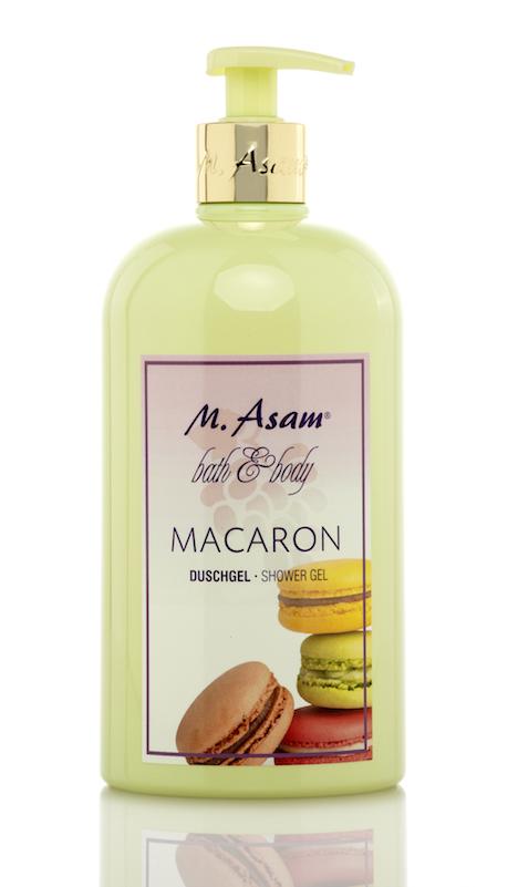 M.Asam macaron_Duschgel 500ml